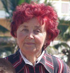 Г.В. Янчевская