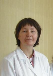 Н.К. Покровская