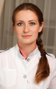 Рейхерт Лилия Владимировна