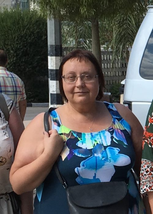 Богданова Валентина Васильевна