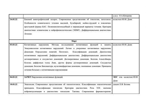 Расписание семинаров на 2021-2022 г-44